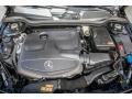 2014 CLA 250 2.0 Liter Turbocharged DI DOHC 16-Valve VVT 4 Cylinder Engine