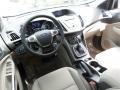 2014 Sterling Gray Ford Escape SE 1.6L EcoBoost  photo #14