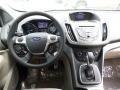2014 Sterling Gray Ford Escape SE 1.6L EcoBoost  photo #15