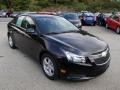 Black Granite Metallic 2014 Chevrolet Cruze Gallery