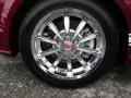 2007 Redfire Metallic Ford Mustang GT Premium Coupe  photo #12