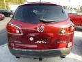 2009 Red Jewel Tintcoat Buick Enclave CXL AWD  photo #4