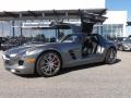 AMG Imola Grey Metallic - SLS AMG Photo No. 20
