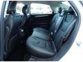 Charcoal Black Rear Seat Photo for 2013 Ford Fusion #86325475