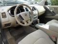 2011 Glacier White Pearl Nissan Murano SV  photo #9
