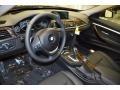 Black Prime Interior Photo for 2014 BMW 3 Series #86341642