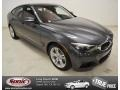Mineral Grey Metallic - 3 Series 328i xDrive Gran Turismo Photo No. 1