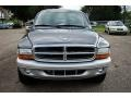 2004 Graphite Metallic Dodge Dakota SLT Quad Cab 4x4  photo #3