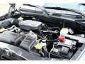 2004 Graphite Metallic Dodge Dakota SLT Quad Cab 4x4  photo #28