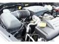 2004 Graphite Metallic Dodge Dakota SLT Quad Cab 4x4  photo #30