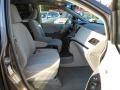 2012 Predawn Gray Mica Toyota Sienna LE AWD  photo #22