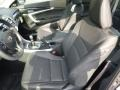 Black Interior Photo for 2014 Honda Accord #86352175