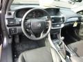 Black Prime Interior Photo for 2014 Honda Accord #86352187
