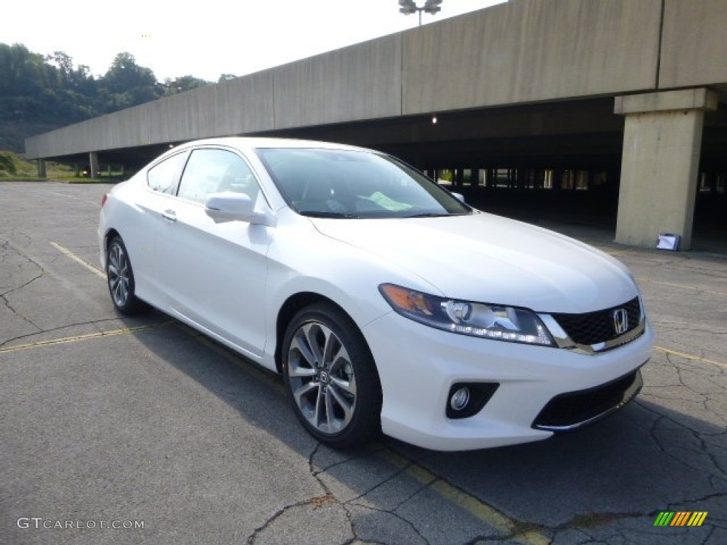 2014 white orchid pearl honda accord ex l v6 coupe for 2014 honda accord white