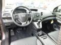2014 Urban Titanium Metallic Honda CR-V EX-L AWD  photo #12