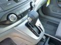 2014 Alabaster Silver Metallic Honda CR-V LX AWD  photo #16
