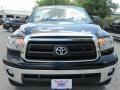 2013 Black Toyota Tundra Texas Edition CrewMax 4x4  photo #2