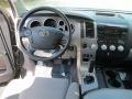 2013 Black Toyota Tundra Texas Edition CrewMax 4x4  photo #15