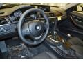 Black Prime Interior Photo for 2014 BMW 3 Series #86369274