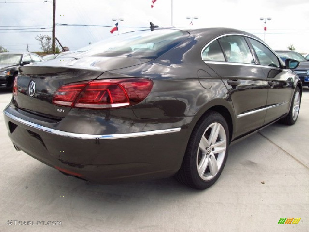 2014 black oak brown metallic volkswagen cc sport 86354485 photo 6 car color. Black Bedroom Furniture Sets. Home Design Ideas