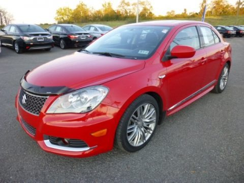 2012 suzuki kizashi sport gts data info and specs. Black Bedroom Furniture Sets. Home Design Ideas