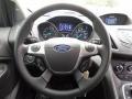 2014 Sterling Gray Ford Escape SE 1.6L EcoBoost  photo #16