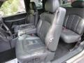 2002 Light Pewter Metallic Chevrolet Silverado 1500 LT Extended Cab 4x4  photo #20