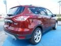 2014 Sunset Ford Escape Titanium 1.6L EcoBoost  photo #3