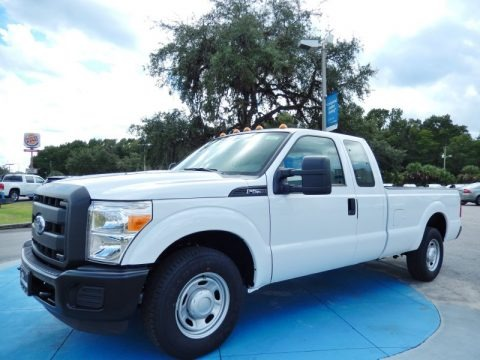 2014 ford f250 super duty xl supercab data info and specs. Black Bedroom Furniture Sets. Home Design Ideas