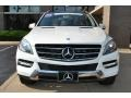 Diamond White Metallic - ML 350 BlueTEC 4Matic Photo No. 30