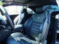Front Seat of 2008 CL 63 AMG