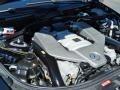 2008 CL 63 AMG 6.3 Liter AMG DOHC 32-Valve V8 Engine