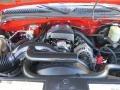 1999 Chevrolet Silverado 1500 5.3 Liter OHV 16-Valve V8 Engine Photo