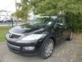 Brilliant Black 2008 Mazda CX-9 Grand Touring AWD