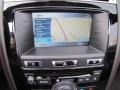2012 Jaguar XK Warm Charcoal/Warm Charcoal Interior Navigation Photo