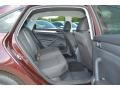2014 Opera Red Metallic Volkswagen Passat 2.5L S  photo #4