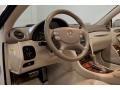 2007 CLK 550 Cabriolet Steering Wheel