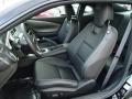 Black Front Seat Photo for 2014 Chevrolet Camaro #86426984