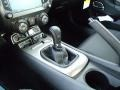 Black Transmission Photo for 2014 Chevrolet Camaro #86427149