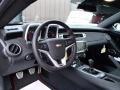 Black Dashboard Photo for 2014 Chevrolet Camaro #86427944