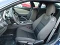 Black Front Seat Photo for 2014 Chevrolet Camaro #86428361