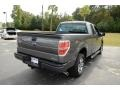 Sterling Gray Metallic - F150 STX SuperCab Photo No. 5