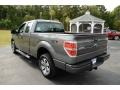 Sterling Gray Metallic - F150 STX SuperCab Photo No. 9