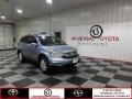 Glacier Blue Metallic 2011 Honda CR-V EX-L