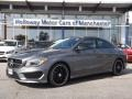 Mountain Gray Metallic - CLA Edition 1 Photo No. 1