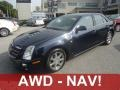 Blue Chip 2008 Cadillac STS 4 V6 AWD