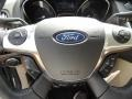 2012 Frosted Glass Metallic Ford Focus SEL 5-Door  photo #21