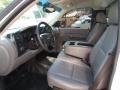 Summit White - Silverado 1500 Work Truck Regular Cab Photo No. 16