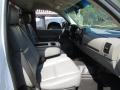 Summit White - Silverado 1500 Work Truck Regular Cab Photo No. 29