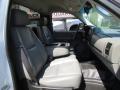 Summit White - Silverado 1500 Work Truck Regular Cab Photo No. 30